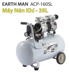 earth man